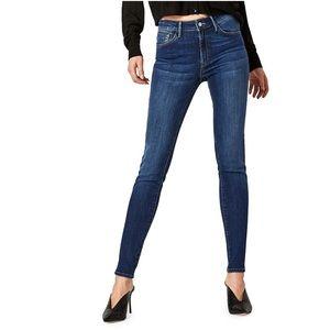 MAVI: Alissa High Waisted Jeans